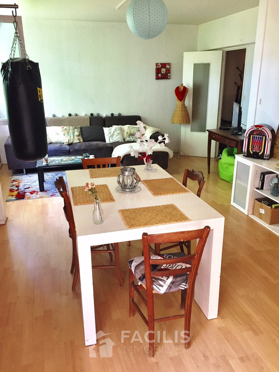 Annonce location appartement niort 79000 75 m 560 for Annonce location appartement