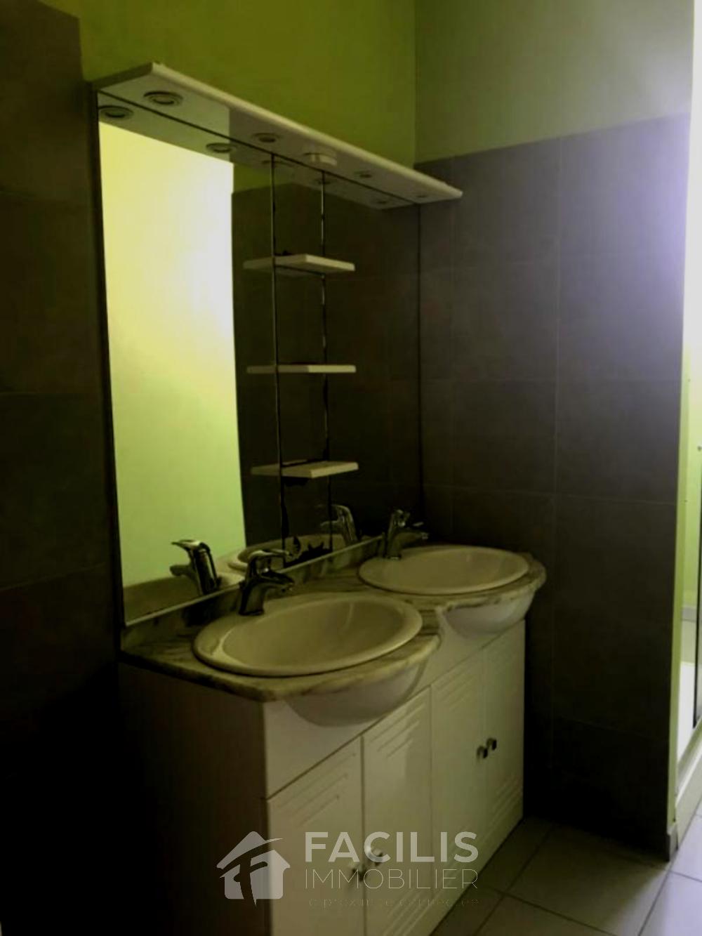 vasques salle d'eau