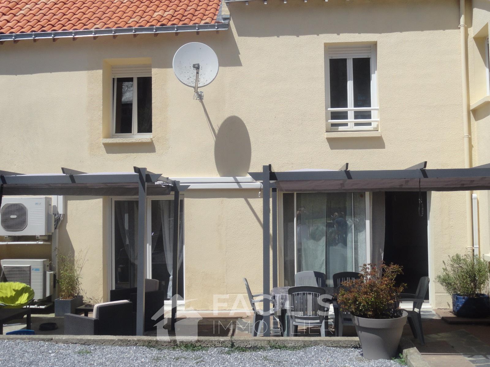 Annonce vente maison saint quentin en mauges 49110 180 for Maison de l emploi saint quentin