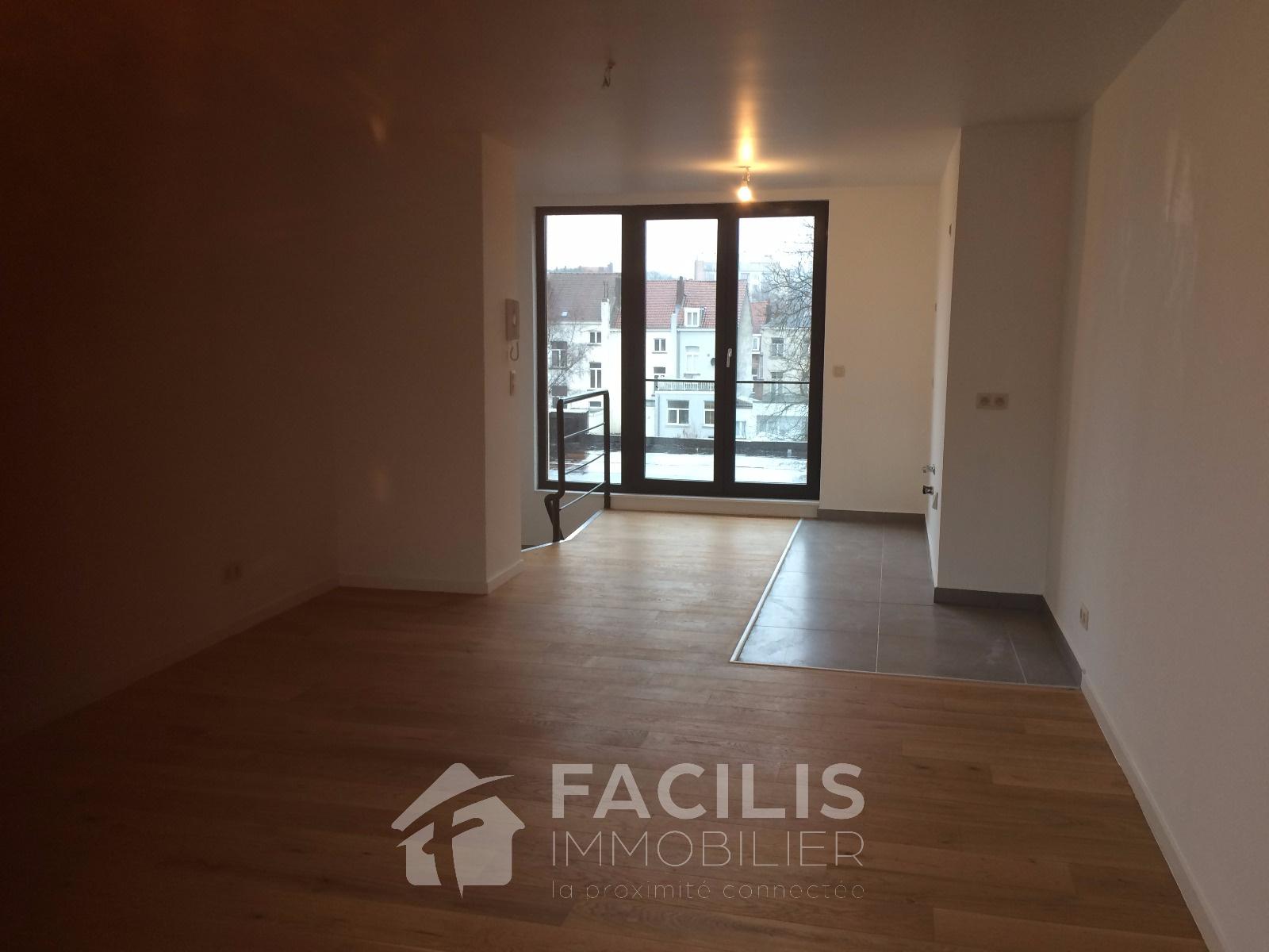 Annonce vente appartement belgique 75 m 299 000 for Assurance maison belgique