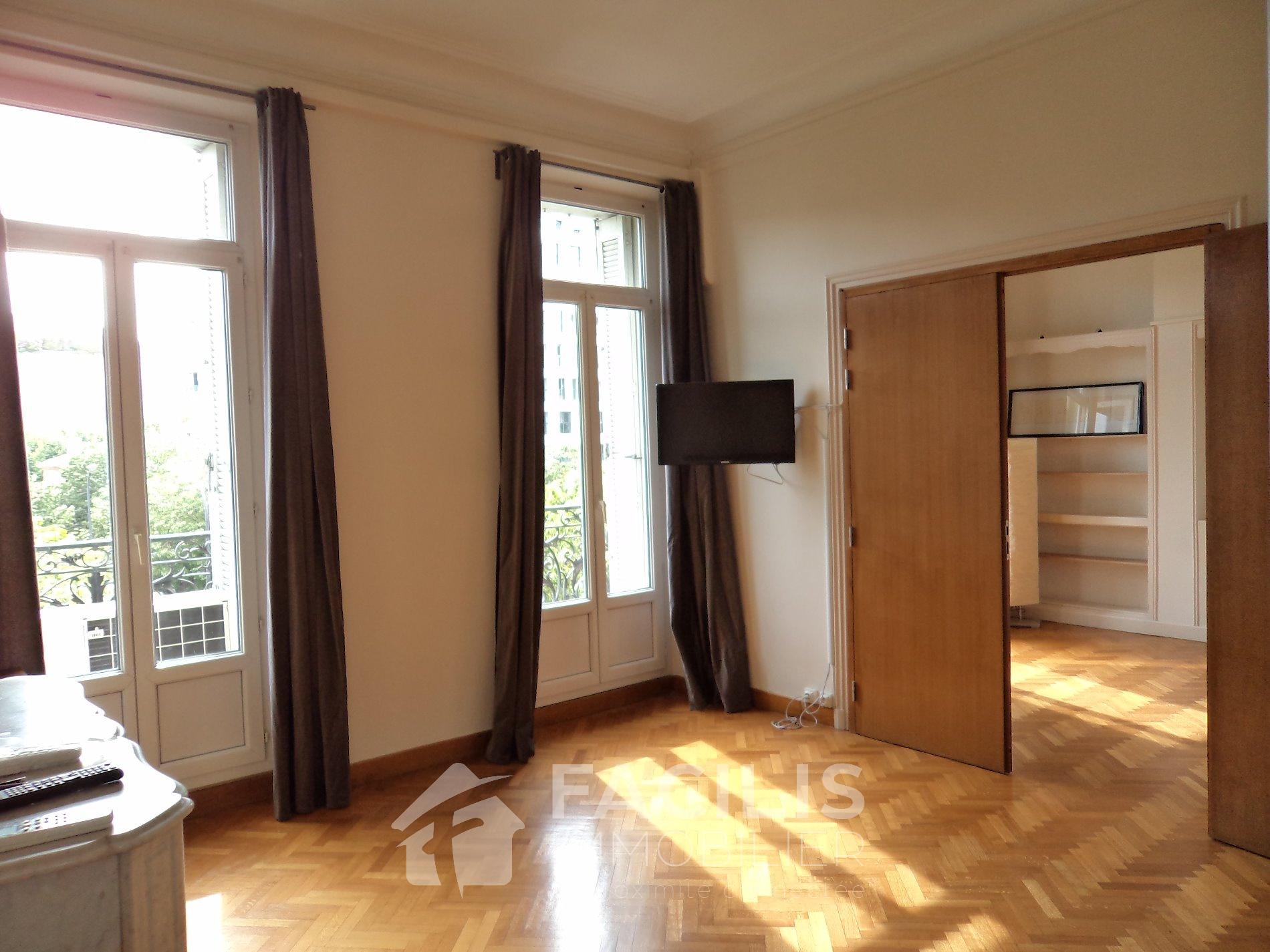 Annonce Vente Appartement Marseille 6 59 M 219 500 992738002145