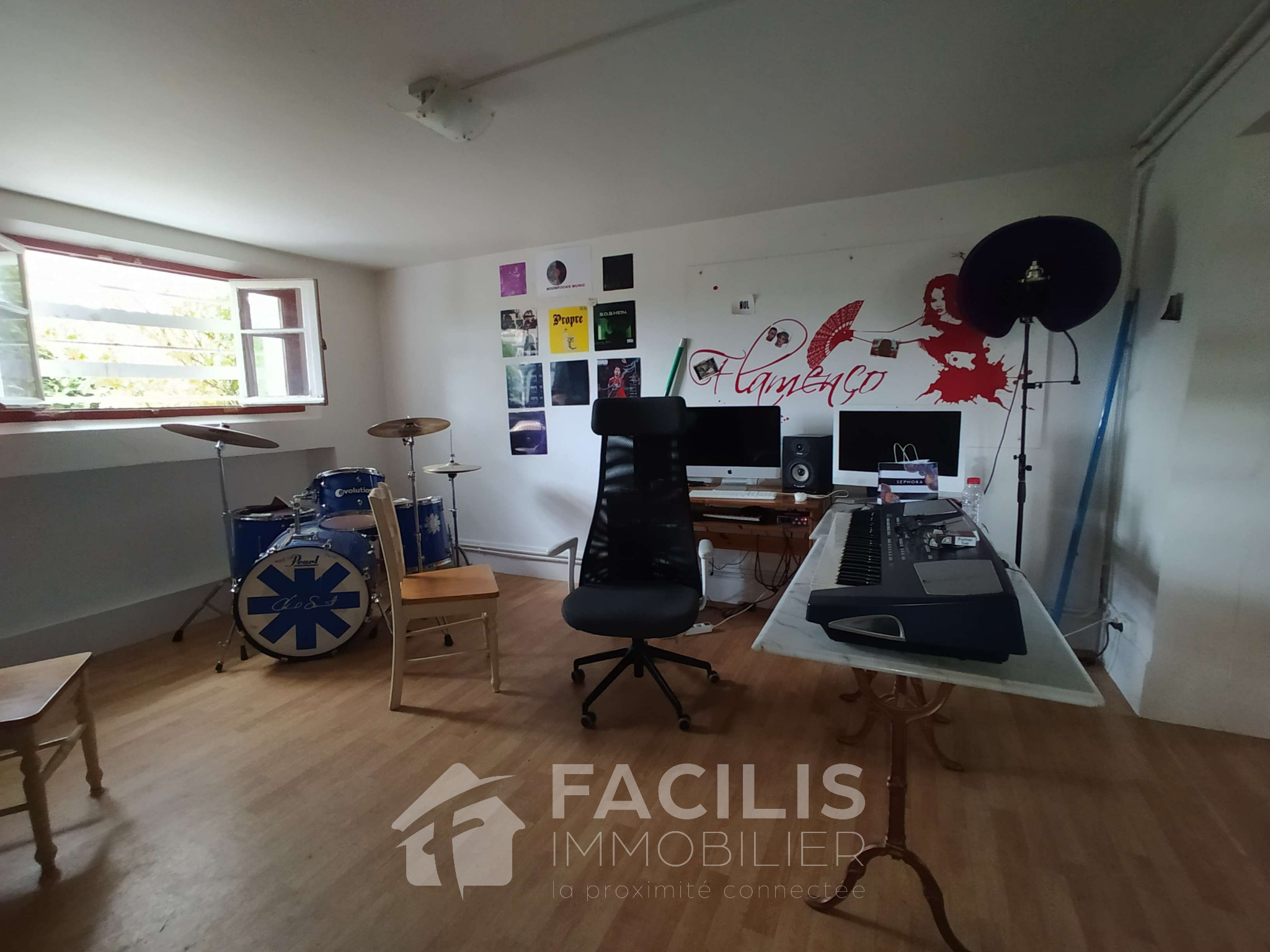 studio rdc
