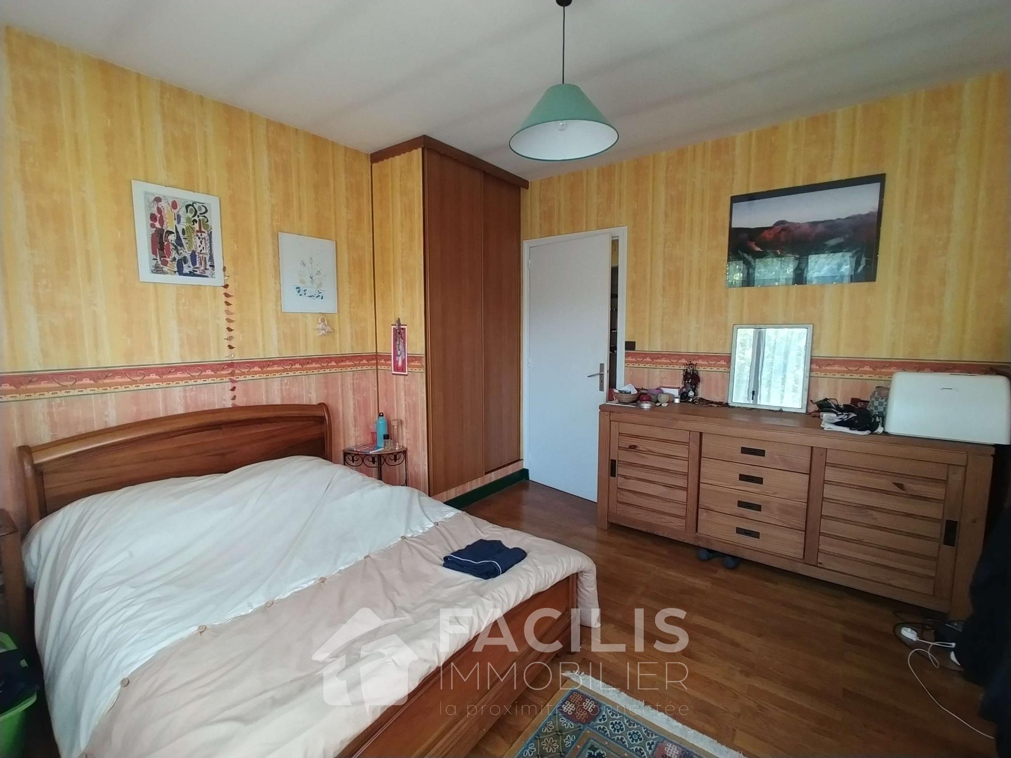 chambre 2 (15m²)