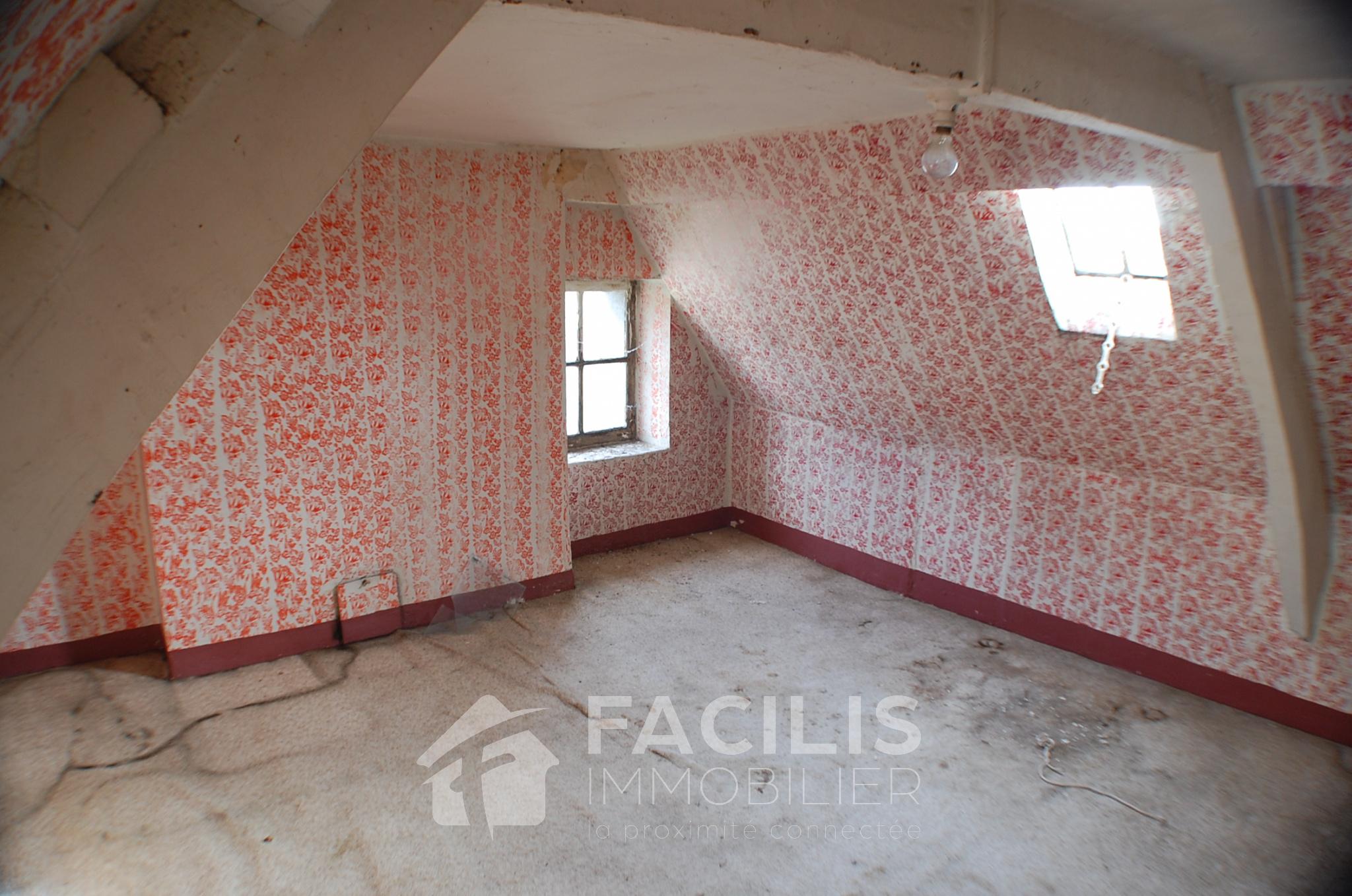 Niveau 2 Chambre 2