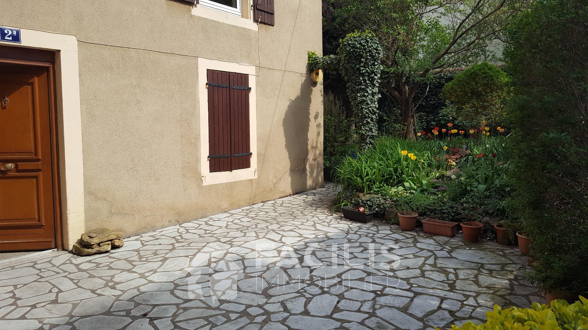Annonce location maison metz 57000 100 m 1 010 992738370486 - Location maison avec jardin quimper colombes ...