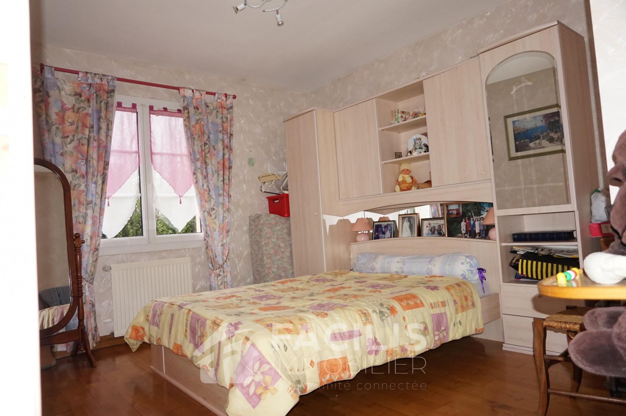 Vente maison 5 ch 170 m2 for Agrandissement maison 170 m2
