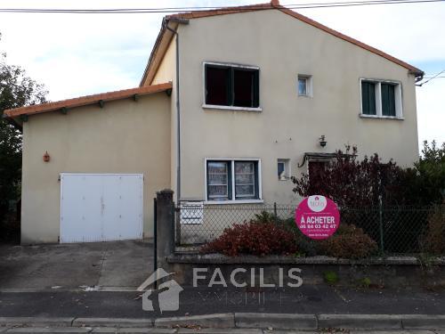 Annonce vente maison la couronne 16400 78 m 77 000 for Meilleur constructeur maison 78