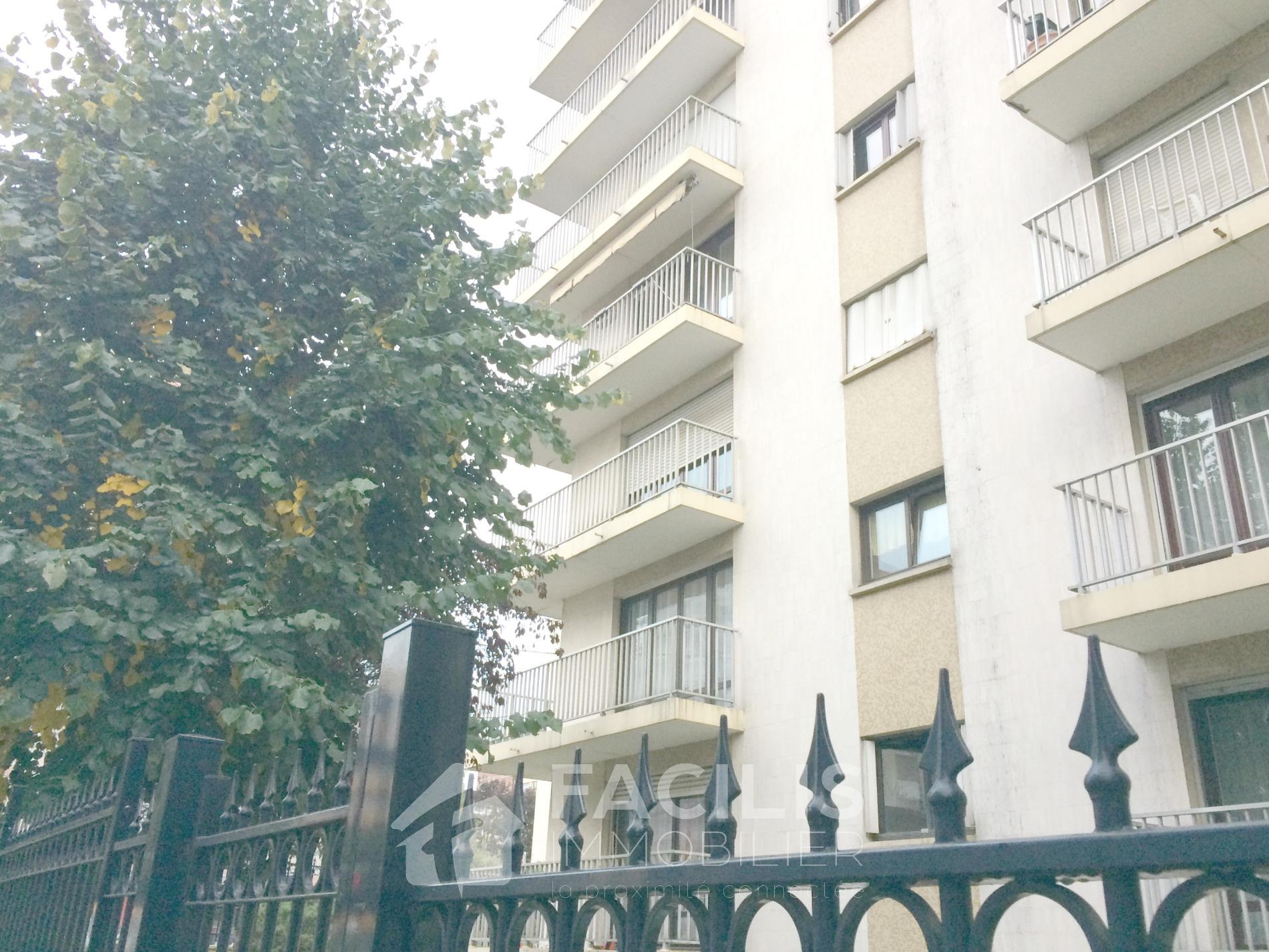 Annonce vente appartement villemomble 93250 66 m 190 for Annonce vente appartement