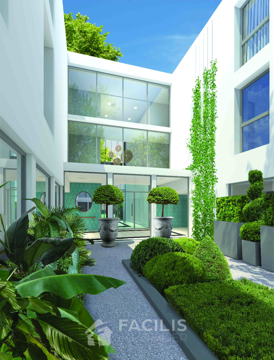 Annonce vente appartement montpellier 34000 62 m 320 for Annonce vente appartement