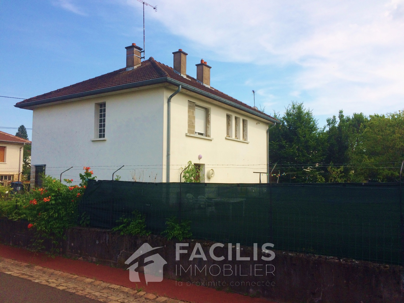 Maison clair logis prix beautiful photo residence clair for Construire une maison de retraite
